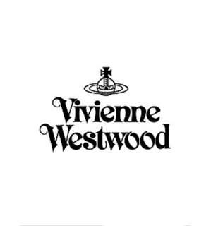 Anglomania by Vivienne Westwood dress
