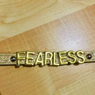 BCBG Next Generation Fearless Bracelet