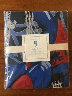 Pottery Barn Spider-Man Duvet Cover (Twin Size)