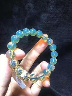 🌀藍琥珀🌀正宗墨西哥高藍 (淨水質素)11.3m