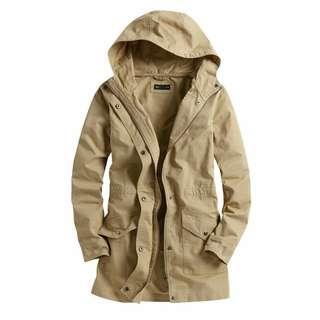 🚚 Apple coat