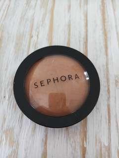 95% new SEPHORA shading