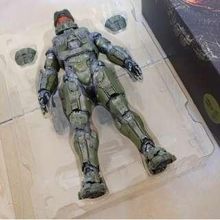 Halo 1/6th Collectible Figure Master Chief