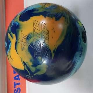 Bowling Ball Haywire 14pound