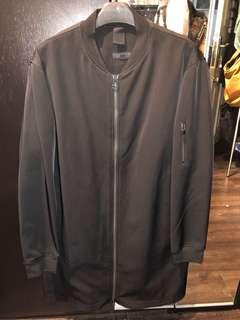 long coat jaket