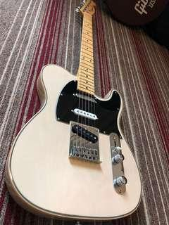 Craftsman TL50 SWT Tele Type Electric Guitar
