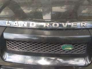 LAND ROVER 休旅車(06年)