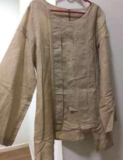 Fv blouse