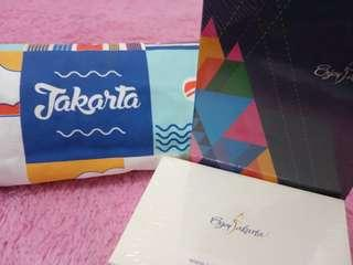 [LIMITED EDITION] Merchandise ENJOY JAKARTA