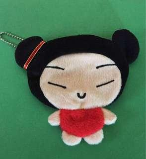 Chinita Girl Coin Purse (1 of 2 pcs.)
