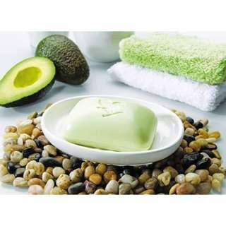 💚 Avocado Face & Body Soap 💚