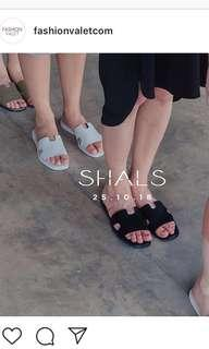 shals 1311 sliders