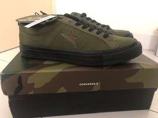 Converse One Star x Carhartt