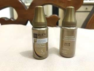[RE-PRICE] Rudy Hadisuwarno - Hair Intense Repair Serum