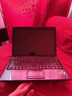 Compaq V3000 For Parts 320GB HDD 2GB Ram