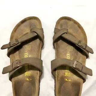 Authentic Birkenstock Mayari