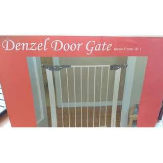 New Baby Safety Gate