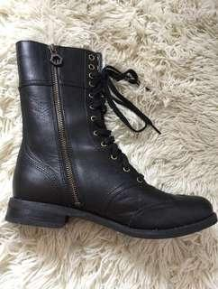Timberlands ladies femme boots