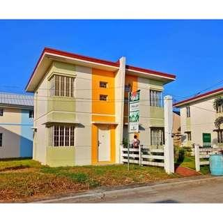 Condominiums, Lot and House and lot