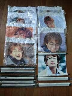 Winter Sonata 2002, total 15pcs