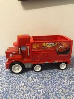 Cars truck