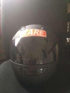 Helmet Flipup Fullface