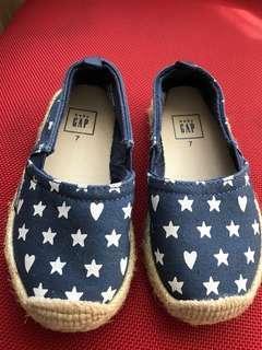 Sepatu GAP ORIGINAL