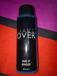 Make Over Makeup Remover