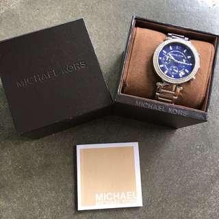 🆓Postage!!!Authentic Michael Kors Watch