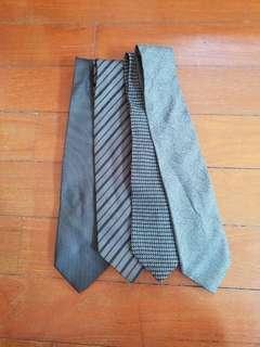 50/4 ties