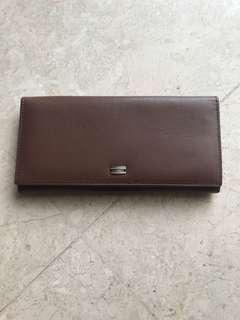 Santa Barbara Long Wallet