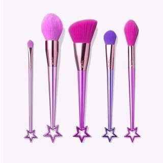 TARTE Pretty Things and Fairy Wings Brush Set