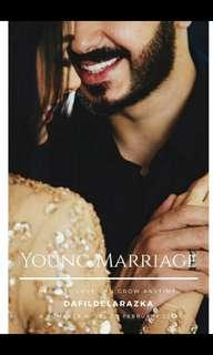 Young Marriage By Defil Delarazka