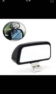 Car Truck Adjustable Mirror Rear View Blind Spot Rearview Mirror