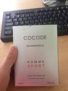 PARFUME COCODE HOME SPORT (man)