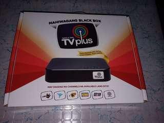 tv plus (NO HDMI)