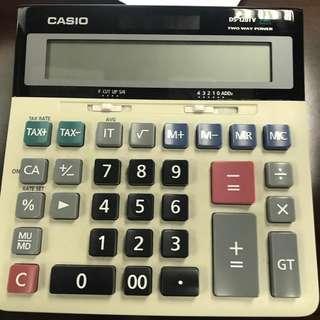CASIO計算機