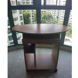 Sturdy Computer Table