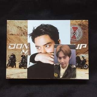 EXO - Don't Mess Up My Tempo album