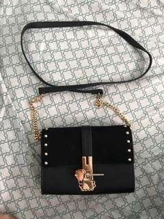 Topshop bag / sling bag / small bag