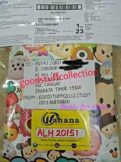 Goodstuffcollection