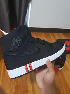 457c563768a9 PSG Air Jordan 1