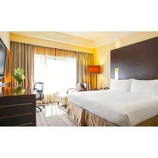 Amara Singapore Weekend Staycation Deals