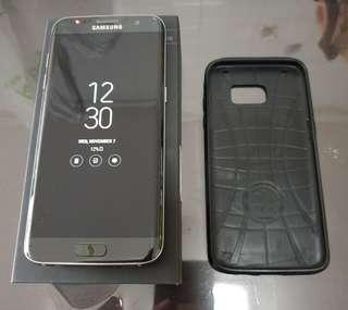 Samsung Galaxy S7 Edge Onyx Black