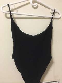 Bodysuit bathing suit