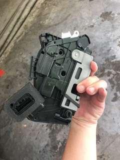 Vw mk6 gti door lock mechanism