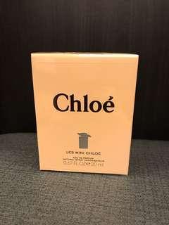 🚚 Chloe 同名淡香精
