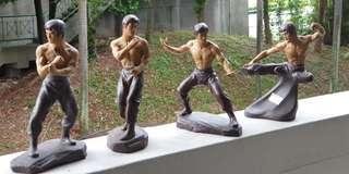 Bruce Lee statues for sale
