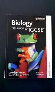 Igcse textbooks