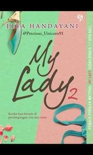 My Lady 2 By Elsa Handayani